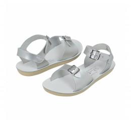 Salt Water Surfer 凉鞋银色