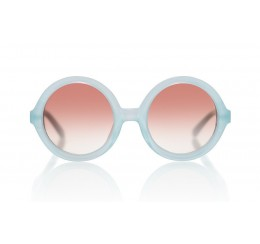 Sons and Daughters Lenny Sunglasses Jelly Blue
