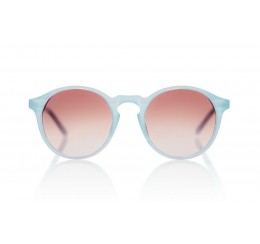 Sons and Daughters Clark Sunglasses Jelly Blue