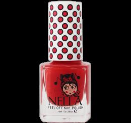 Miss Nella Peel Off Nailpolish Class Clown