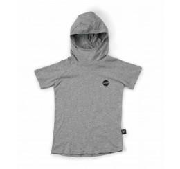 NUNUNU 灰色忍者 T恤