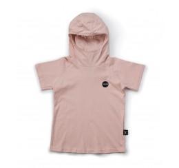 NUNUNU 粉色忍者 T恤