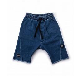 NUNUNU 牛仔中裤