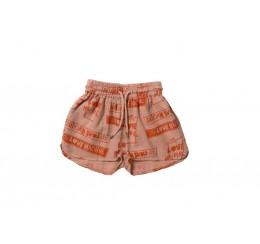 WYNKEN 短裤