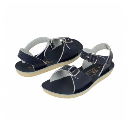 Salt Water Surfer 凉鞋蓝色