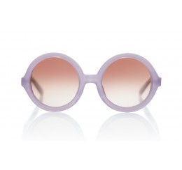 Sons and Daughters Lenny Sunglasses Lavendar Purple