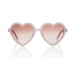 Sons and Daughters Lola Sunglasses Candy Pink