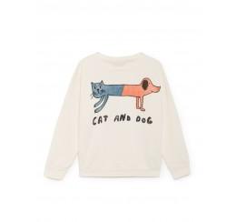 Bobo Choses 猫狗卫衣