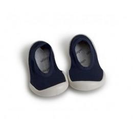 Collegien 深蓝色浅口室内鞋