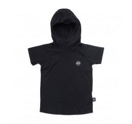 NUNUNU 黑色忍者 T恤