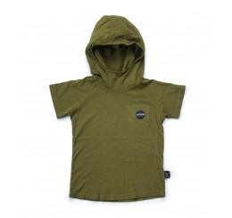 NUNUNU 绿色忍者 T恤