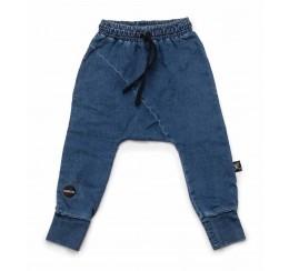 NUNUNU 牛仔长裤
