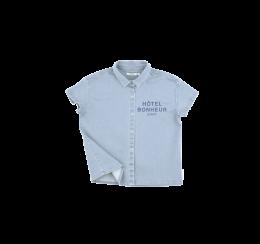 Tinycottons 牛仔衬衫